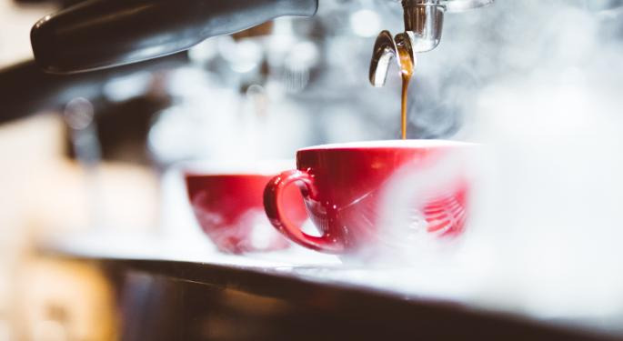 Starbucks Losing Ground To Homegrown Luckin Coffee In China