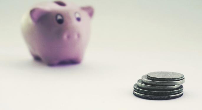 Bleak Margin Outlook Boost Case For Bearish Bank ETF