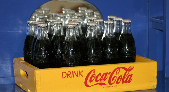 Coca-Cola CEO Says Consumers Will Never Drink The Same Product Forever