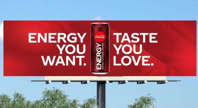 Coca-Cola Drops Its Coke Energy Drinks In North America