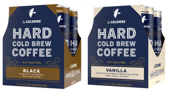 Molson Updates On Coffee Experiment: 'Hitting Our Benchmarks'