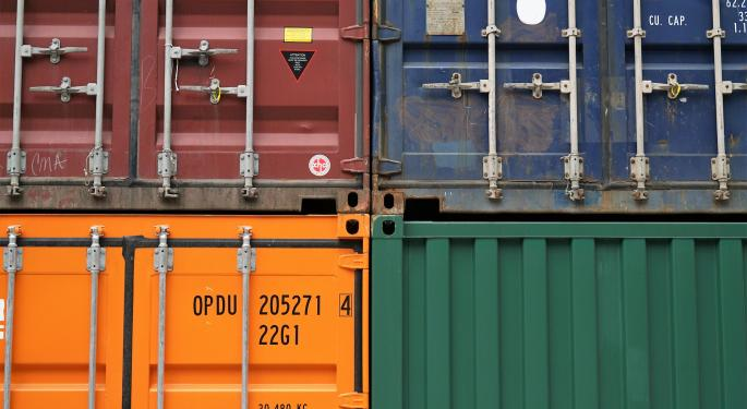 Freight Services Company Owner Faces Fraud Charges
