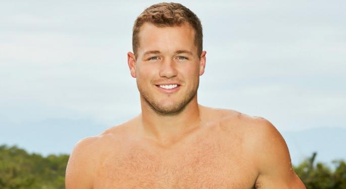 Newly Out Ex-'Bachelor' Colton Underwood To Star In Netflix Reality Series