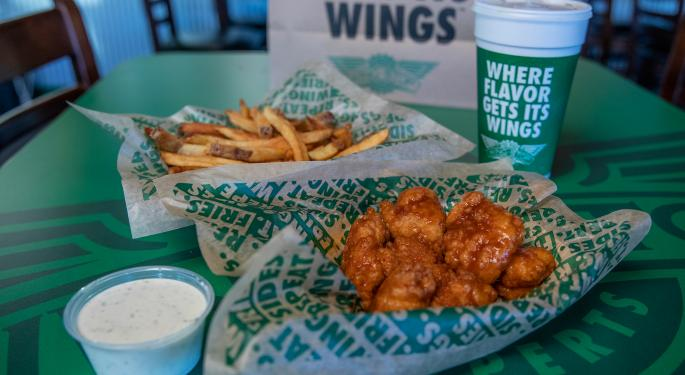 Wingstop Among Restaurant Stocks That Could Fly High, While Others Are Grounded