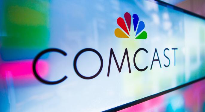 Why This Comcast Analyst Is Turning Bullish: 'Best-In-Class Cable Business'