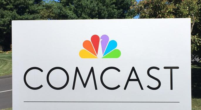 Why Comcast Is 'Ready To Breakout' In 2021