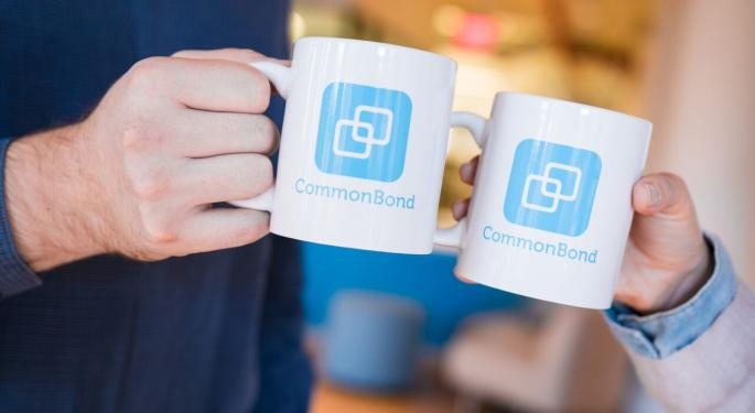 CommonBond Announces $168 Million Loan Securitization