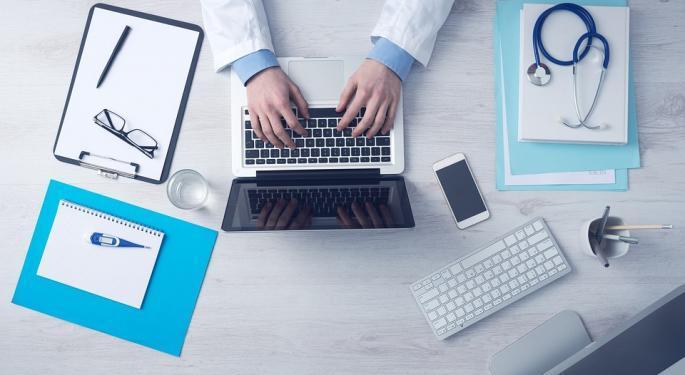 Teladoc, Livongo Health Merger Valued At $18.5B