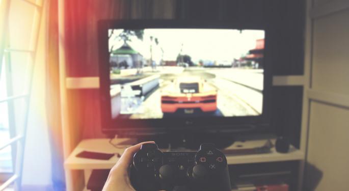 4 Feel-Good Gaming Stocks