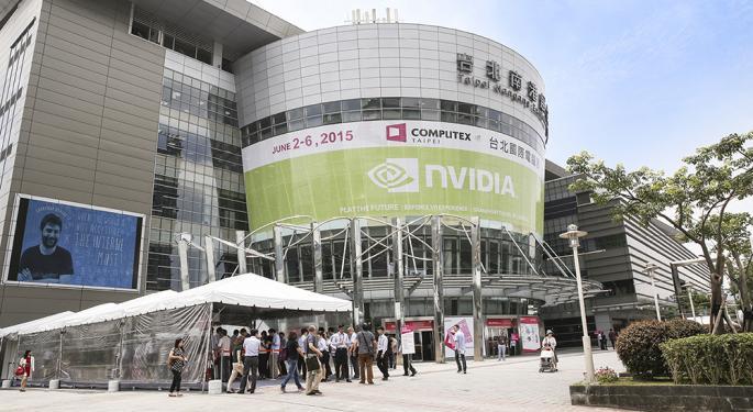 The Bull Case For Nvidia: $300 Per Share?