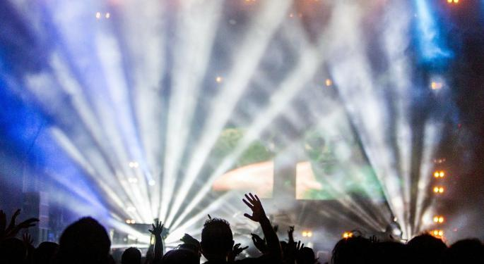 Evercore: It's Time To Get In Line For Live Nation