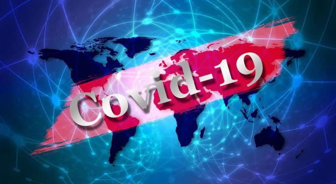 Unemployment, Bailouts And Headlines – Coronavirus Freight Market Update With Video