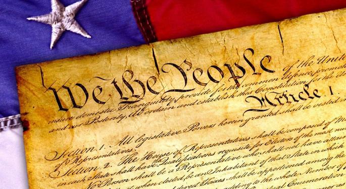 SCOTUS Discusses Facebook, Twitter As Constitutional Rights