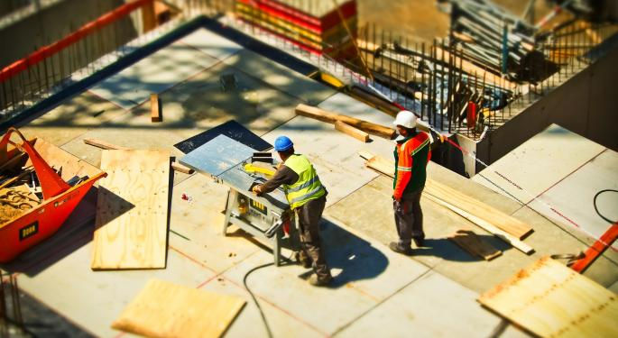 Freight All Kinds: Logistics Of Commercial Construction