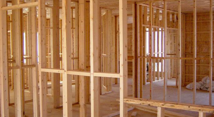 Low Interest Rates, Federal Stimulus Lead BofA To Raise Homebuilder Price Targets