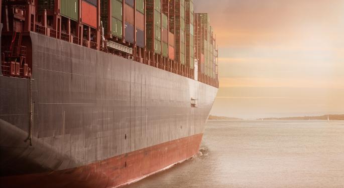 Shippers On A Run Again Amid No News