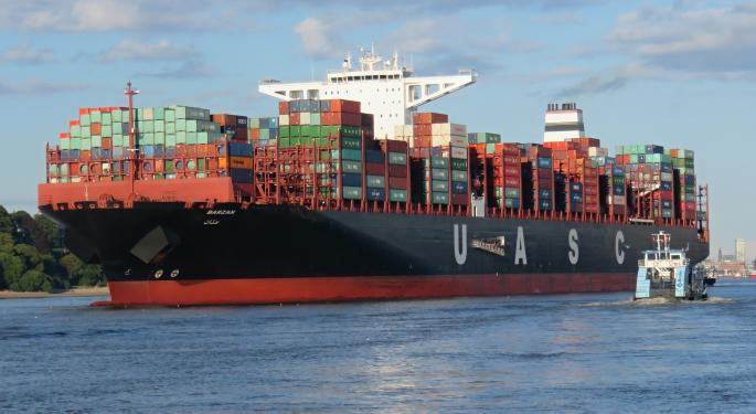 Lines Firing Blanks Ahead Of Asia-Europe Contracting Season