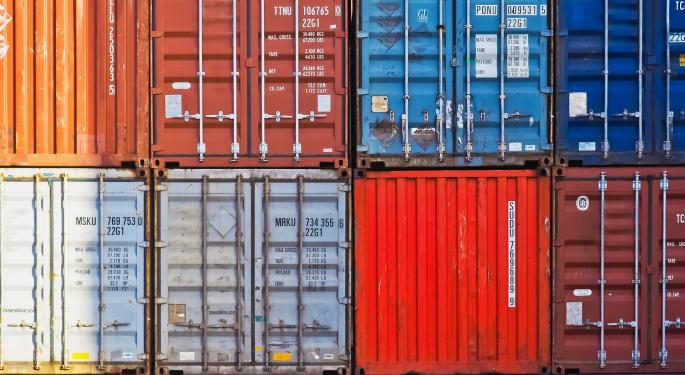 Keep Your Eye On Containers In Global Circulation