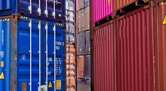 Port Report: Resin Exports To Grow With New Charleston Warehouse