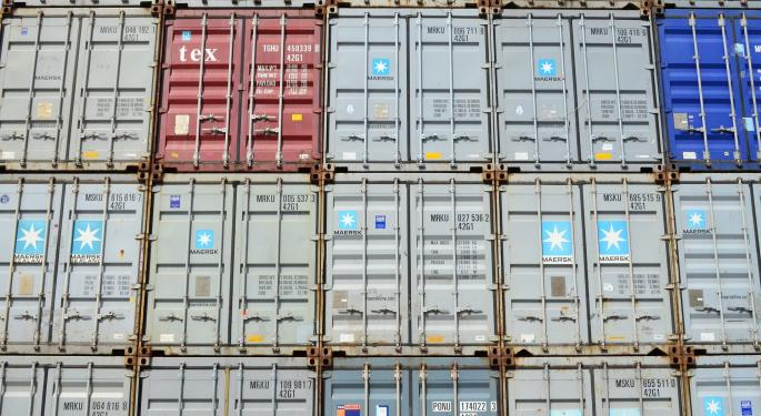 FMC Adjusts Container Shipping Violation Penalties