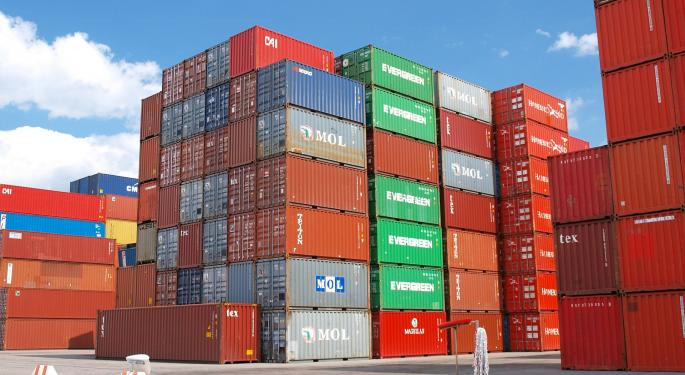 Logistics Firm Expands Cross Dock And Drayage Facilities Near Houston Ship Channel