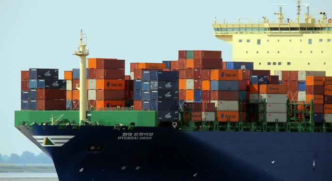 Trade Deal Better For Shipping Demand Than For Stocks