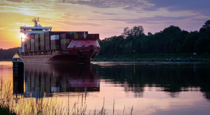 How IMO 2020 Affects Transport Of Ore, Coal, Grain And Other Dry Bulk