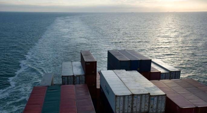 CargoMetrics Data Reveals Resilience Of Ocean Trade So Far
