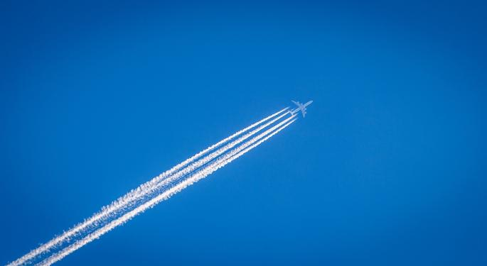 Are Airliners Good As Gold?
