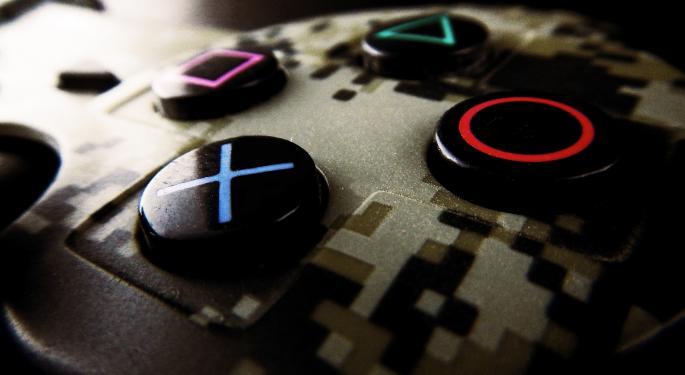 El e-commerce de GameStop sube un 175% en el 4T