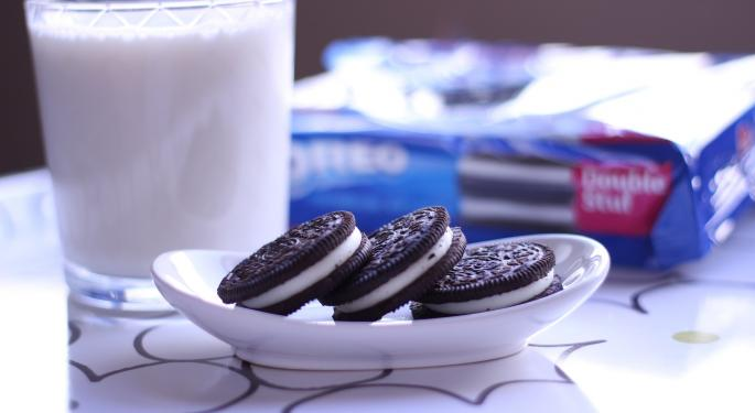 Mondelez CEO: Oreo Parent Company Can Sustain 3% Topline Growth