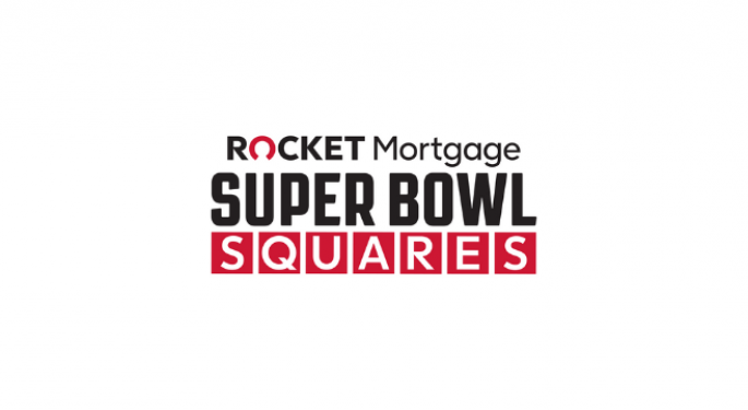 Rocket Mortgage Super Bowl Squares Sweepstakes Are Back And Bigger Than Ever