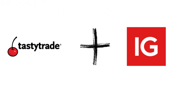 tastytrade, IG Group Join Forces In $1B Deal To Democratize Global Markets