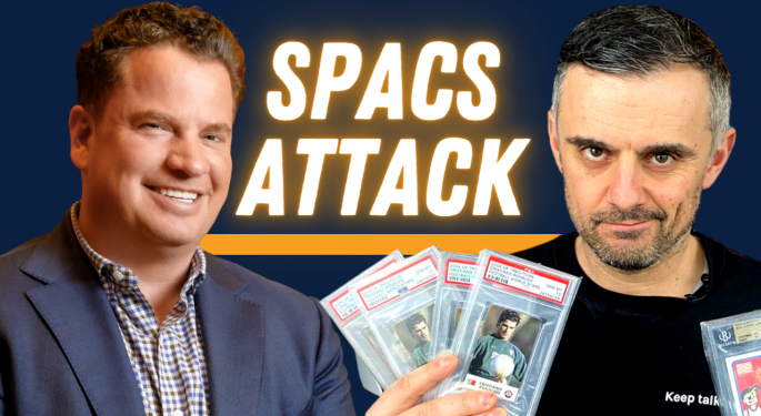 Exclusive: Gary Vee, Matt Higgins On The Carnage Coming To SPAC Markets And What Sets Omnichannel Acquisition Apart