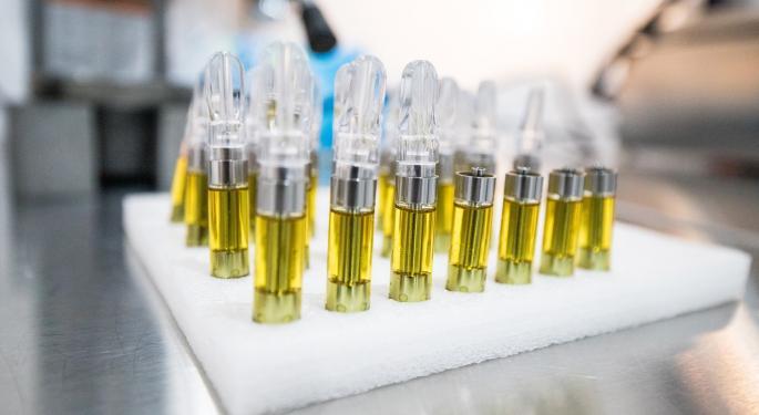 How Coronavirus Is Impacting Vape Production In China