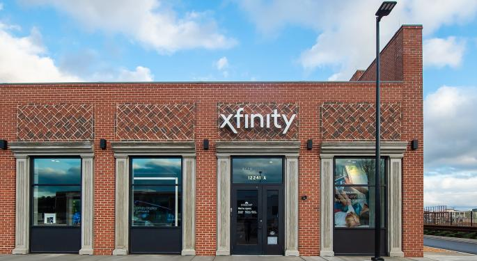 Comcast Raises Speeds On Low-Income Broadband Program Following Baltimore Student Protests