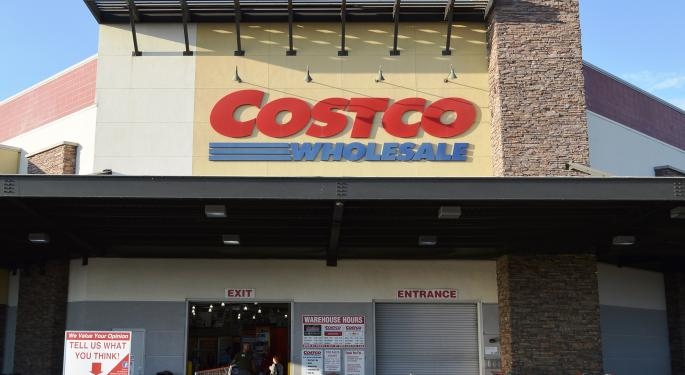 Costco Finally Joins Curbside Pickup Trend With Pilot Program