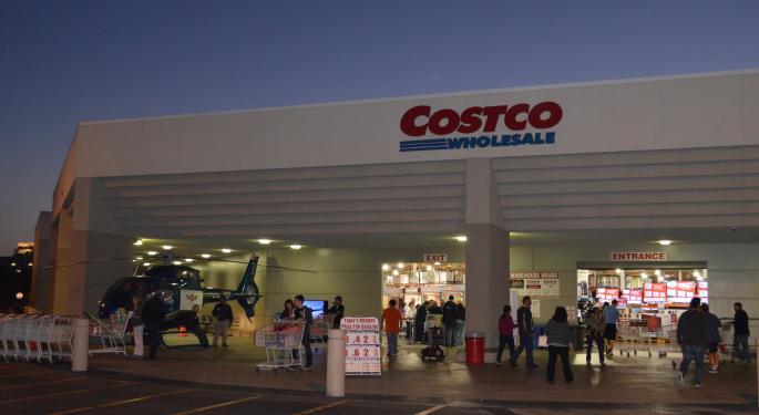 Costco Analyst Breaks Down Q2, Says Coronavirus Impact 'Too Unpredictable'