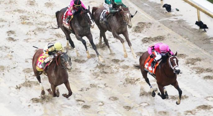 7 Kentucky Derby Horses This Year With Stock Market Ties