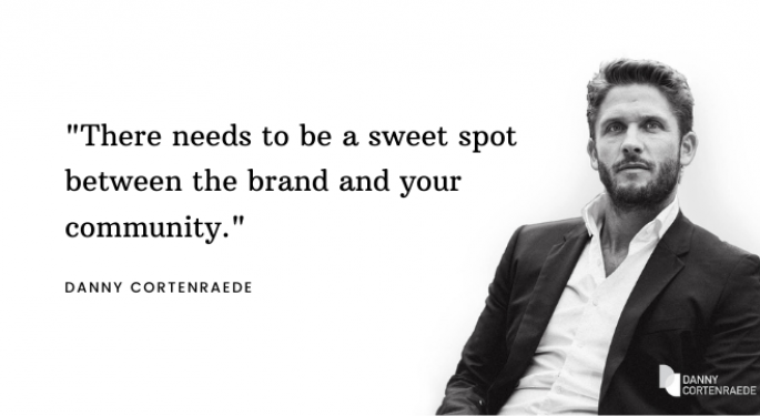 Exclusive: Danny Cortenraede's Tips For Entrepreneurship, Growing Brands Like 433