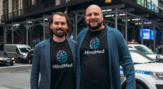 EXCLUSIVE: Psychedelics Pioneer J.R. Rahn Unpacks Decision To Leave MindMed As CEO