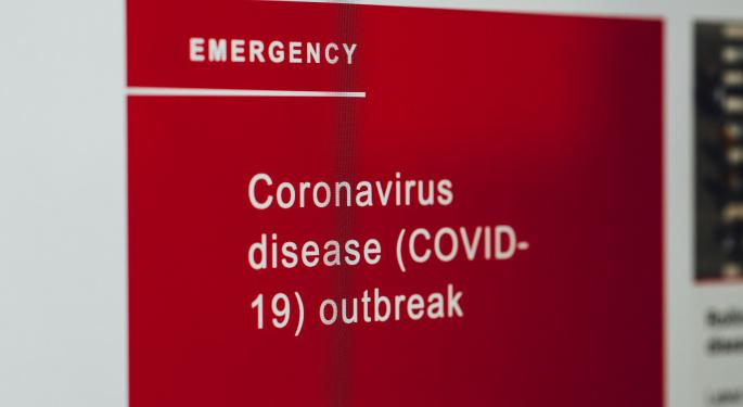 Coronavirus Cases, Hospitalizations Surge Over The Weekend, Trump Still Goes Ahead With Indoor Rally In Oklahoma