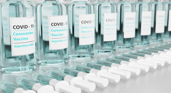 Novartis Lends Support To Manufacture CureVac's COVID-19 Shots