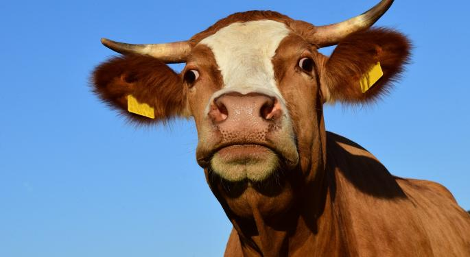 More Cash Cow ETFs Mooove To Market