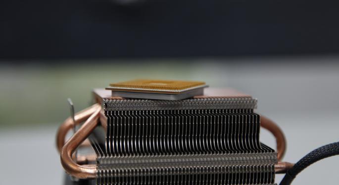 Option Traders Make Big Bullish Bets On AMD, Texas Instruments