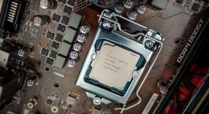 AMD, Nvidia o Intel: ¿Cuál crecerá más para 2022?