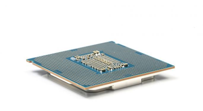 Intel, AMD Say They're Operating Near Capacity Despite Coronavirus Disruptions