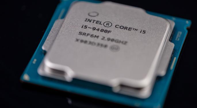 BofA baja el precio objetivo de Intel ante su futuro incierto