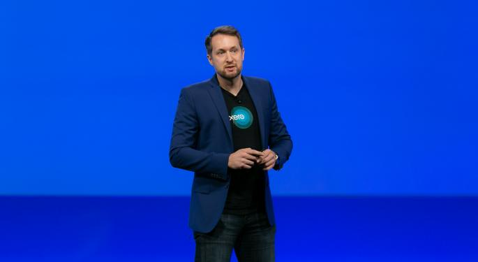 Stripe Announces Partnership With Cloud Accounting Service Xero