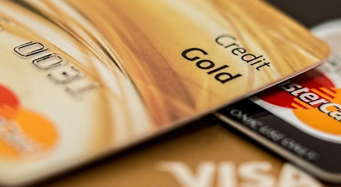 Wedbush Incrementally Bullish On MasterCard, Visa